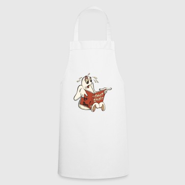 Ghost stories - Cooking Apron