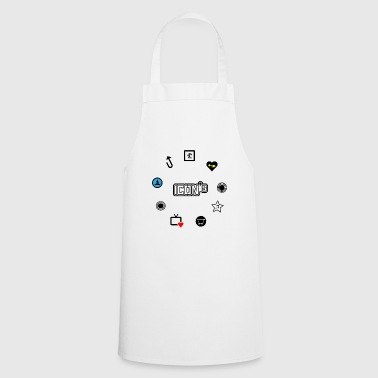 icons - Cooking Apron