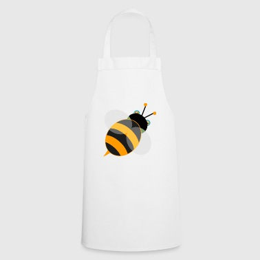 bee - Cooking Apron