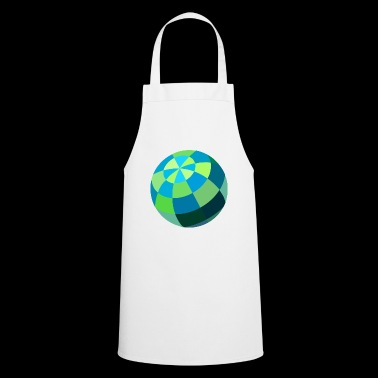 ball - Cooking Apron