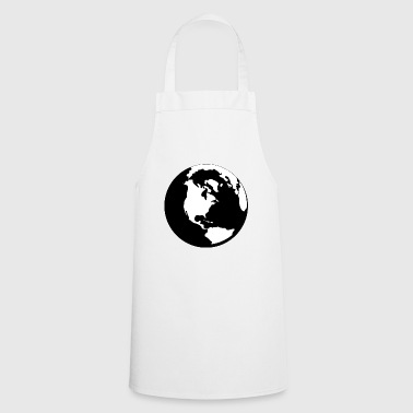 globe - Cooking Apron