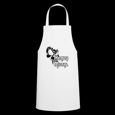 Heavy metal - Cooking Apron