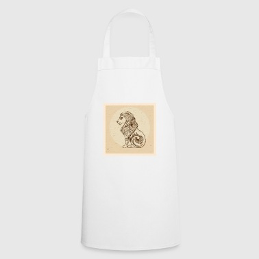 Leo - Cooking Apron
