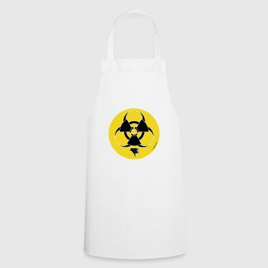 Nuclear Power No Thank you 2.0 - Cooking Apron