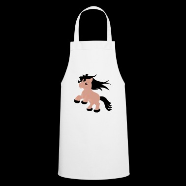 Sweet pony - Cooking Apron