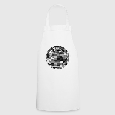Disco ball - Cooking Apron
