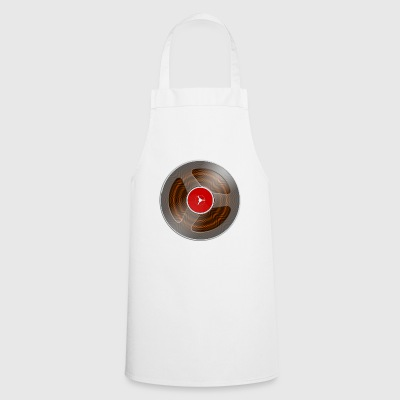 roll of film - Cooking Apron