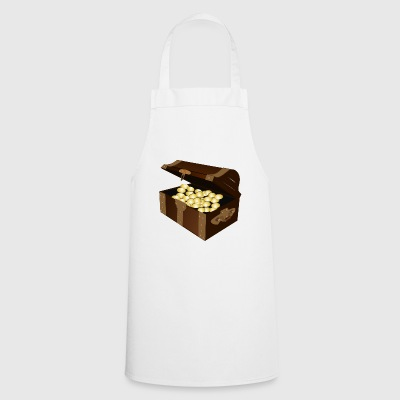 treasure - Cooking Apron