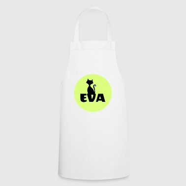 Eva Name First name - Cooking Apron