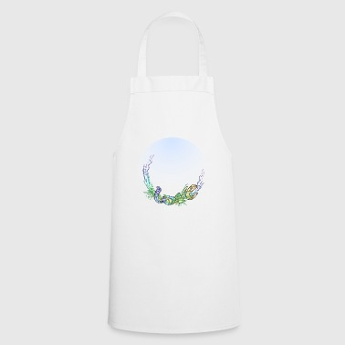 LOVE Personalizable Romantic - Cooking Apron