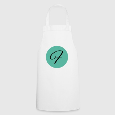 F - Cooking Apron