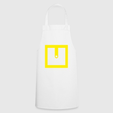 FORMA4 - Cooking Apron