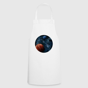 Space - Cooking Apron