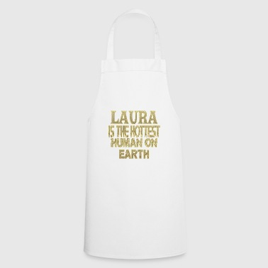 Laura - Cooking Apron