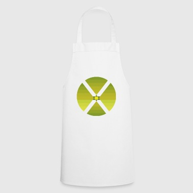 120 - Cooking Apron