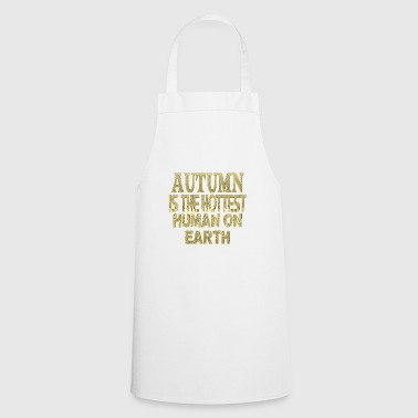 Autumn - Cooking Apron