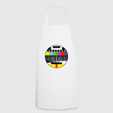 pause Signal - Cooking Apron