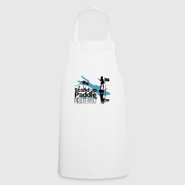 SUP Pirate Brides Lake Constance - Cooking Apron