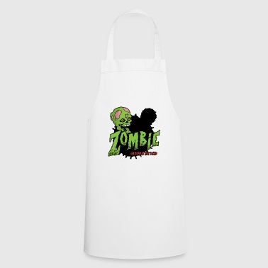 Undead is not Dead 02 - Cooking Apron