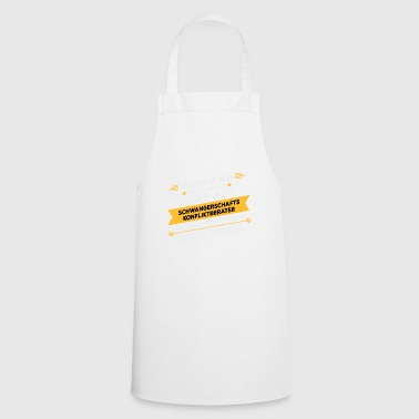 Pregnancy Conflict Counselor - Cooking Apron