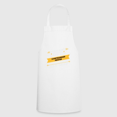 Dental technician professional gift - Cooking Apron