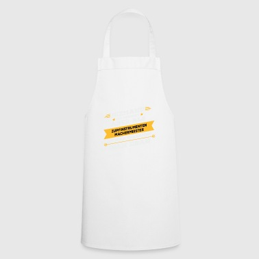 Plucked instruments maker gift - Cooking Apron