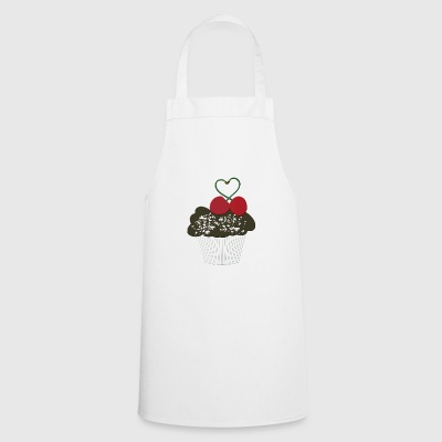 muffin - Cooking Apron