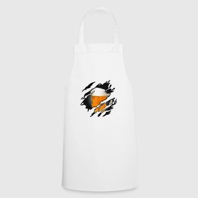 Beer 2 in me - Cooking Apron