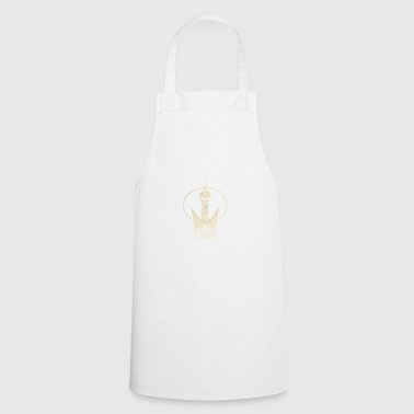 Berlin 1969 - Cooking Apron