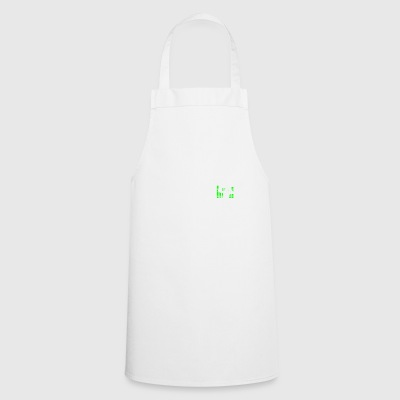 Dj evolution development music turntable - Cooking Apron