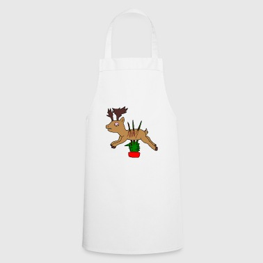 Spicy stag - Cooking Apron