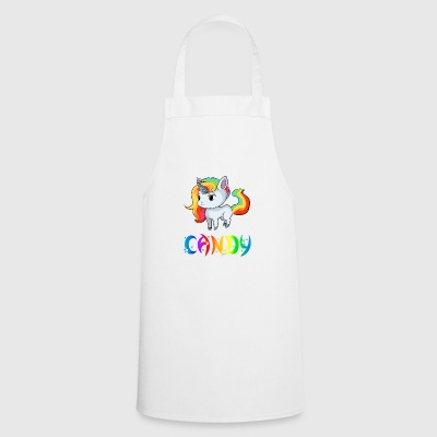 Unicorn Candy - Cooking Apron