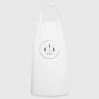 Gin and Tonic - Cooking Apron