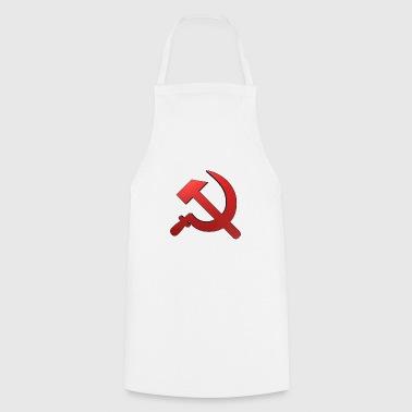 tabliers marxisme commander en ligne spreadshirt. Black Bedroom Furniture Sets. Home Design Ideas
