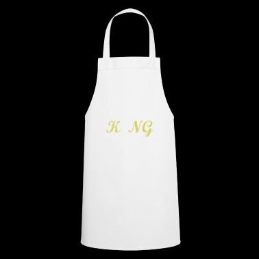 Cards King - Cooking Apron