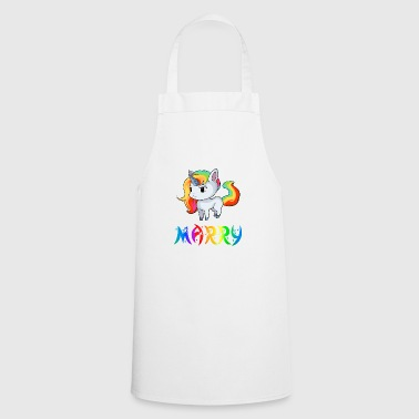 Unicorn Marry - Cooking Apron