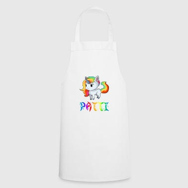 Unicorn Patti - Cooking Apron