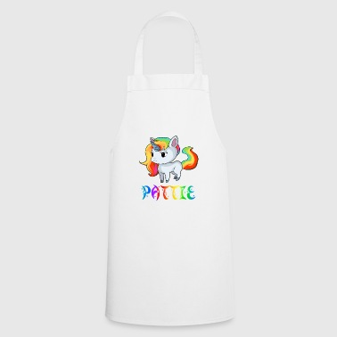 Unicorn Pattie - Cooking Apron