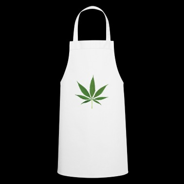 Weed - Cooking Apron