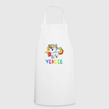 Unicorn Venice - Cooking Apron