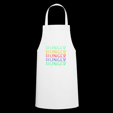 Shop Colorful Hunger Design - Cooking Apron