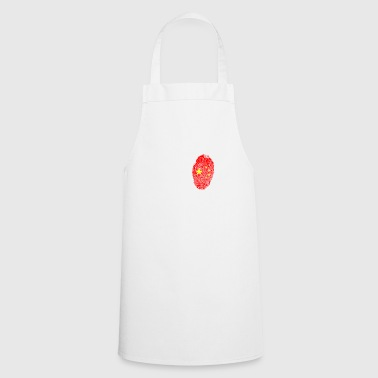 I love China - Cooking Apron