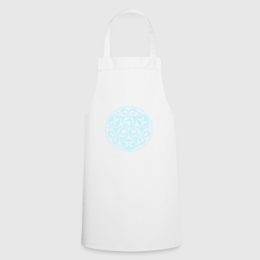 Pattern La Te ne - Cooking Apron