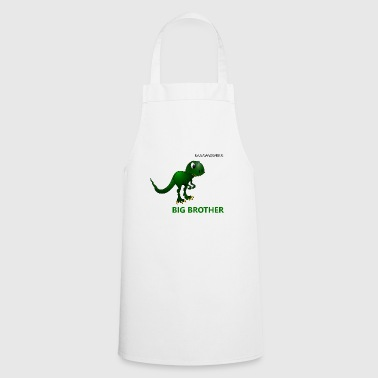 Big Brother - Dino - Cooking Apron