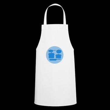 Cooking - Icon - Cooking Apron