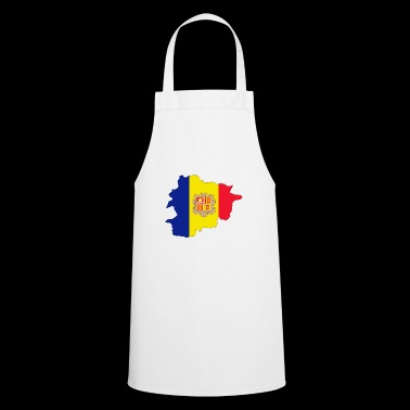 Macedonia - Macedonia - Coat of arms - Cooking Apron