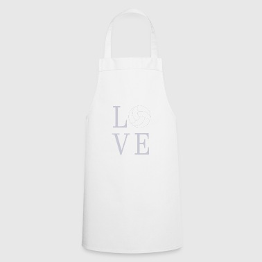 I love sport - Cooking Apron