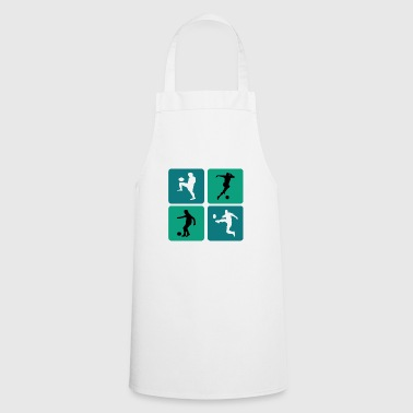 Soccer - Cooking Apron