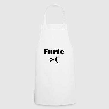 fury - Cooking Apron