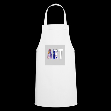 Picture art - Cooking Apron